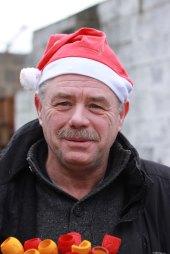 Solas Project, Christmas Fair - 2014