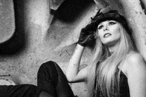 Model : Nadia Nadezda