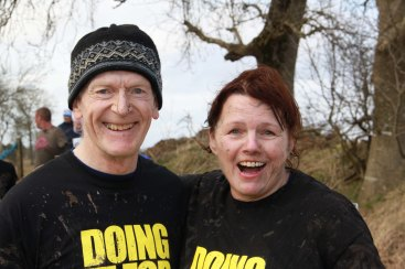 St. Dominic's Community Response Project- Run a Muck Event