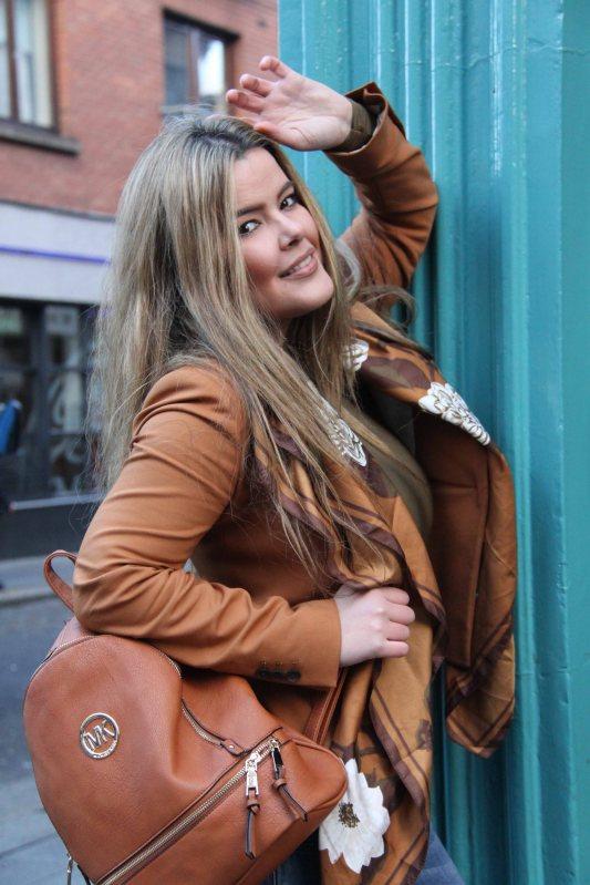 Model: Sofia Delgado - Portrait Photography