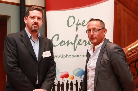 Open Conference IPH