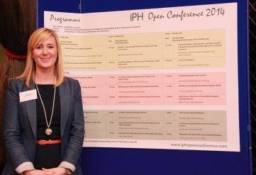 Open Conference IPH Open Conference IPH